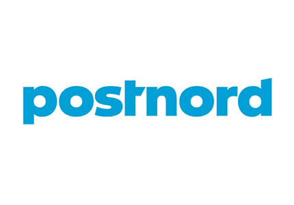 Color version of the POSTNORD logo