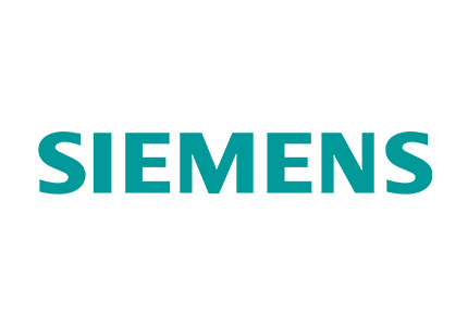 Color version of the SIEMENS logo